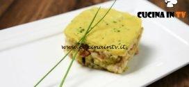 Masterchef Italia 6 - ricetta Riso patate e cozze di Maria Zaccagni