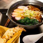 Masterchef Italia 6 - ricetta Tempura udon noodle soup di Gloria Enrico