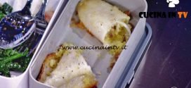 Masterchef Italia 6 - ricetta Calamaro ripieno di Margherita Russo