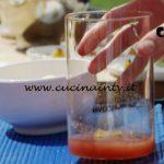 Masterchef Italia 6 - ricetta Centrifugato di clorofilla e mirtilli di Cristina Nicolini