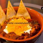 Masterchef Italia 6 - ricetta Chili con carne di Loredana Martori