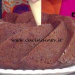La Prova del Cuoco - Ciambellone cotto al vapore ricetta Natalia Cattelani