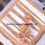 La Prova del Cuoco - Dolce bulgaro ricetta Natalia Cattelani