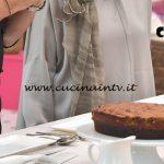 Bake Off Italia 5 - ricetta Dream Cake di Ernst Knam