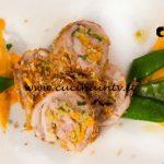 Masterchef Italia 6 - ricetta Finto fritto di pollo di Gloria Enrico