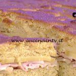 Focaccia con funghi porcini e fontina ricetta Bonci La Prova del Cuoco