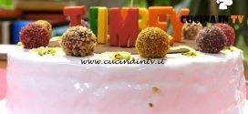 Bake Off Italia 5 - ricetta Funny Cake di Ernst Knam