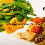 Masterchef Italia 6 - ricetta Ho un pò di fame di Michele Pirozzi