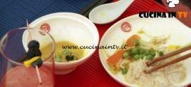 Masterchef Italia 6 - ricetta Hummus di quinoa con verdure di Michele Pirozzi