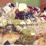 La Prova del Cuoco - Involtini di faraona con uva ricetta Luisanna Messeri