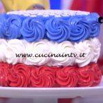 Detto Fatto - Labor day cake ricetta Francesco Saccomandi