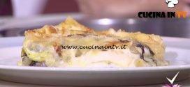Detto Fatto - Lasagne al gorgonzola ricetta Beniamino Baleotti