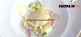 La Prova del Cuoco - Lasagnetta dei miracoli ricetta Valerio Braschi