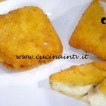Masterchef Italia 6 - ricetta Mozzarella in carrozza di Gloria Enrico