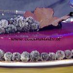 La Prova del Cuoco - Perle di uva fragola ricetta Sal De Riso