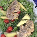 La Prova del Cuoco - Pollo alla madda ricetta Luisanna Messeri