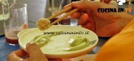 Masterchef Italia 6 - ricetta Polpette vegane di Cristina Nicolini