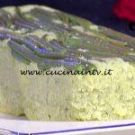 La Prova del Cuoco - Polpettone di fagiolini con salsa gazpacho ricetta Anna Moroni