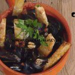 La Prova del Cuoco - Sautè di cozze ricetta Marco Bottega