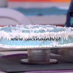 Detto Fatto - Torta di Frozen ricetta Domenico Spadafora