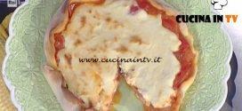 La Prova del Cuoco - Torta di pomodoro ricetta Alessandra Spisni