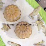 La Prova del Cuoco - Tortino patate zucca e funghi porcini ricetta Daniele Persegani