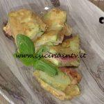 La Prova del Cuoco - Zucchine indorate e fritte ricetta Mauro Improta