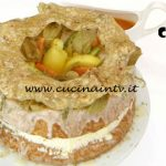 Bake Off Italia 5 - ricetta Angel Cake di Carlo