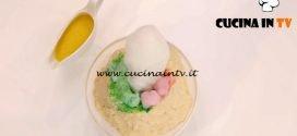 Bake Off Italia 5 - ricetta Angel Cake di Christian