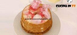 Bake Off Italia 5 - ricetta Angel Cake di Maria Grazia