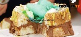 Bake Off Italia 5 - ricetta Angel Cake di Viola