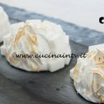 Bake Off Italia 5 - ricetta Baked Alaska di Malindi