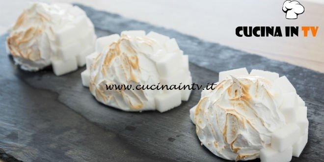 Bake Off Italia 5 | Baked Alaska ricetta Malindi