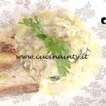 La Prova del Cuoco - Brandacujun ricetta Ivano Ricchebono
