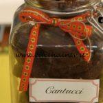Bake Off Italia 5 - ricetta Cantucci al cioccolato e pistacchi di Damiano Carrara