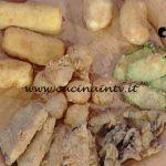 La Prova del Cuoco - Crocchette di patate con brie speck e nocciole ricetta Anna Moroni