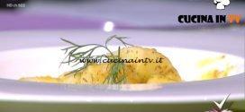 Detto Fatto - International gnocchi ricetta Natalio Simionato