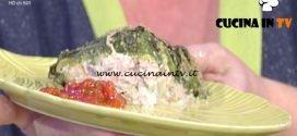 La Prova del Cuoco - Lattuga ripiena ricetta Luisanna Messeri