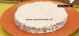 Bake Off Italia 5 - ricetta Panforte toscano di Damiano Carrara