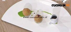 La Prova del Cuoco - Polpette con l'arrosto del giorno prima ricetta Riccardo Facchini