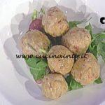 La Prova del Cuoco - Polpette di merluzzo e peperone secco ricetta Gianfranco Pascucci