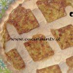 La Prova del Cuoco - Quiche ai porri ricetta Anna Moroni