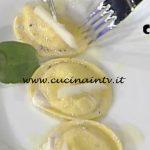 La Prova del Cuoco - Tortelli cacio e pere al burro e salvia ricetta Renato Salvatori
