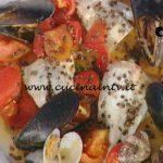 La Prova del Cuoco - Rombo in guazzetto ricetta Gianfranco Pascucci
