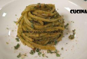 Cotto e Mangiato | Spaghetti saporiti ricetta Tessa Gelisio