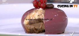 Detto Fatto - Tiramisù al cioccolato ricetta Davide Comaschi