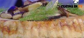 La Prova del Cuoco - Torta di riso spinaci e formaggio ricetta Sergio Barzetti