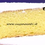 La Prova del Cuoco - Torta paradiso ricetta Sal De Riso