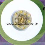 Detto Fatto - Vellutata d'autunno ricetta Chiara Coricelli