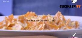 Detto Fatto | Bauletti alla crema di porri ricetta Beniamino Baleotti